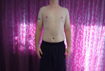 Personal trainer - 50